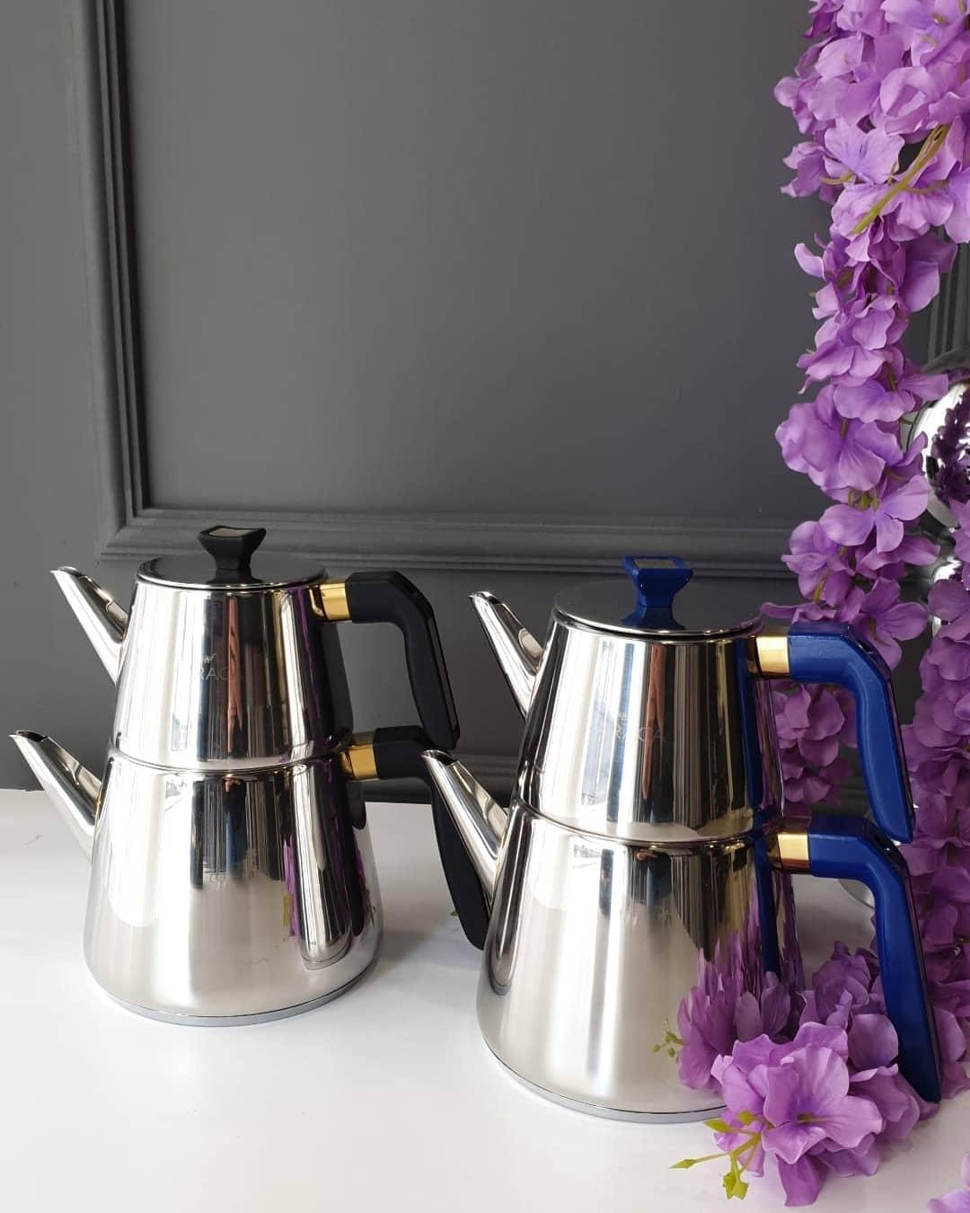 Karaca Çaydanlık Takımı