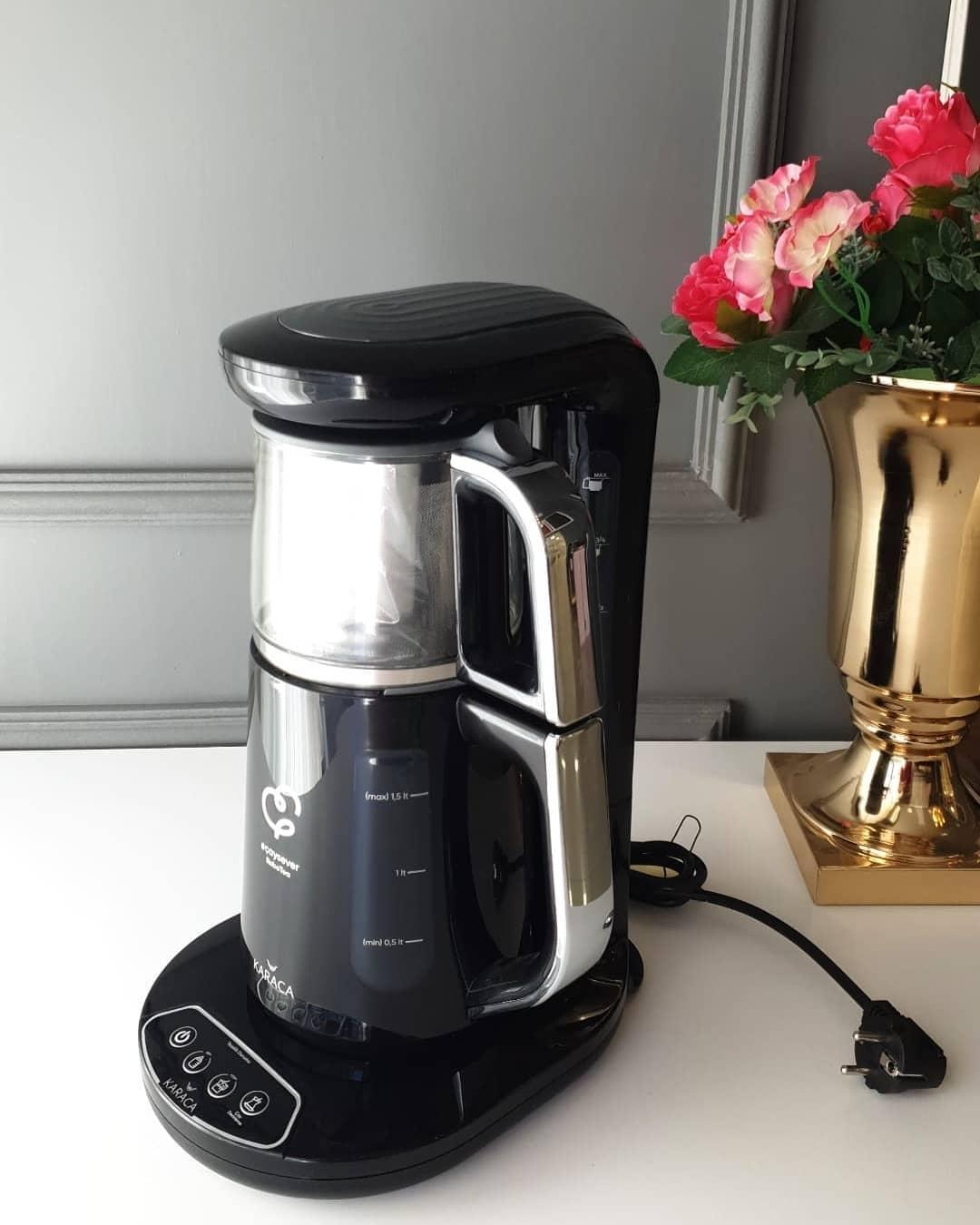 Karaca Çaysever Çay Makinesi